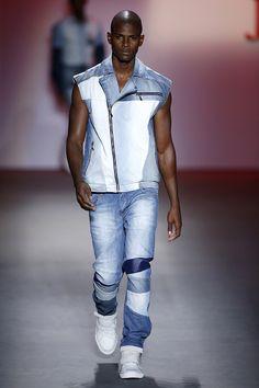 Coca-Cola Jeans | Inverno 2014 | Desfile Fashion Rio #cokestyle