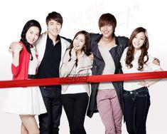 시티헌터 / Sitihunteo / City Hunter.  Starring by Lee Min Ho as Lee Yoon Sung / John Lee,Park Min Young as Kim Na Na,Lee Joon Hyuk as Kim Young Joo. Scream Everytime Because Of Lee Min Ho's Act. :p