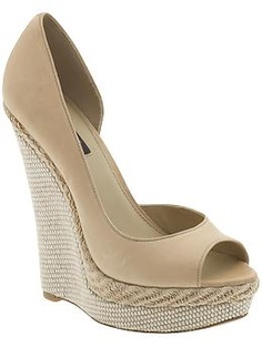 Rachel Zoe collection...so stylish yet classy! Love the neutral shade!