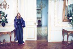 Heather Marks by Koray Birand for Vogue Hellas December 2011