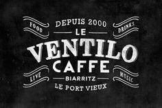 Typography Mania #222 | Abduzeedo Design Inspiration