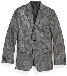 John Varvatos Star USA 'Bloft' Sportcoat (Big Boys)
