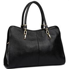 Yaluxe Damen neu Classical Fashion weich Leder HenkelTasc... https://www.amazon.de/dp/B015FKMY6M/ref=cm_sw_r_pi_dp_x_vGx8xb120HW34