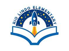 54 Creative Education Logo Designs for Inspiration 2020 Education Logo Design, Math Education, Event Logo, Book Logo, Creative Logo, I School, Logo Nasa, Logo Design Inspiration, Elementary Schools