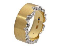 Ring or art?  Both.