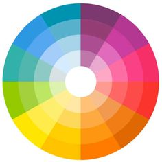 Color theory is the science and understanding of color and its effects. However, using color theory in web design means arranging the interaction between colors so as to draw users towards a product or company Color Terciario, Color Combinations, Color Schemes, Colour Shades, Colour Chart, Hair Color, Web Design, Logo Design, Color Correction Makeup
