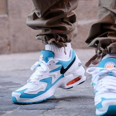official photos 58f67 fe64d If you like Nike Air Max 2, you might love these ideas