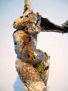 Current Inspiring Chelsea Artist - Sculptor/Ceramicist Emma Rodgers ...
