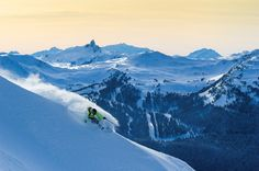 Where to ski - Whistler Blackcomb, B.C. - Ski Magazine
