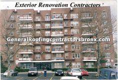 Exterior Renovation Contractors http://www.generalroofingcontractorsbronx.com/exterior-renovation/