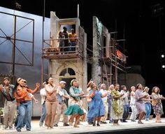 Porgy and Bess -Gran Teatre del Liceu