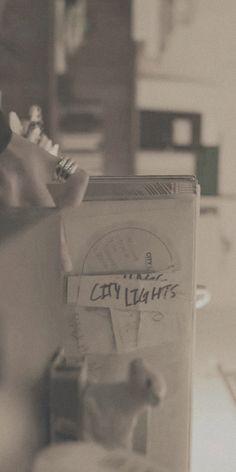City Lights Quotes, Light Quotes, City Lights Wallpaper, Lit Wallpaper, Baekhyun Wallpaper, Exo Lockscreen, Exo Korean, Exo Members, Cellphone Wallpaper