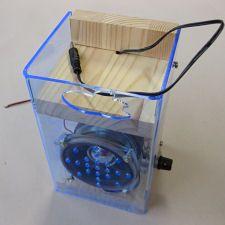 design and technology speaker acrylic - Google Search | KS3 Design ...