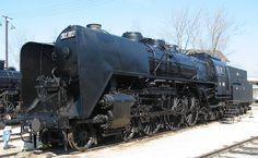 303 Elephant Ears, Steam Engine, Steam Locomotive, Commercial Vehicle, Model Trains, Scenery, Vehicles, Smoke, Models