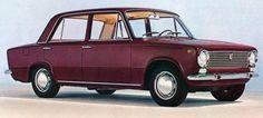 Fiat 124 (1966)