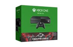 The Xbox One Gears of War: Ultimate Edition Bundle includes a 500GB Xbox One console, redesigned wireless controller, full game download, and access to the Gears of War 4 Beta.
