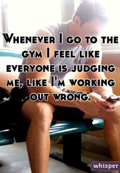 32 Gym Confessions That'll Make You Laugh, Cry, And Gag