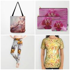 #freeshipping on EVERYTHING #totebags #carryallpouch #leggings #alloverprintshirt Check more designs at society6.com/julianarw - Ends 9/25 Midnight PT.