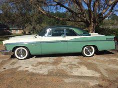 1956 Chrysler New Yorker St Regis | eBay