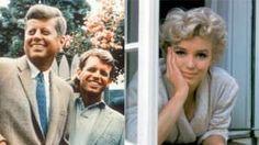 John and Robert Kennedy / Marilyn Monroe Best Hollywood secret