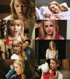 Quinn, mi personaje favorito!
