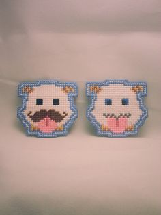 League of Legends LoL Poros  Handmade by NerdyCatCrafts on Etsy, $29.99