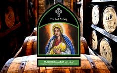 The Lost Abbey To Release Madonna And Child Tequila Barrel Aged Sour Ale