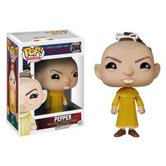American Horror Story Freak Show Pepper Pop! Vinyl Figure :: Toys :: House of Mysterious Secrets - Specializing in Horror Merchandise & Collectibles
