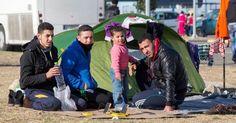 Έκτακτη χρηματοδότηση στα υπουργεία Υγείας και Άμυνας για πρόσφυγες και μετανάστες