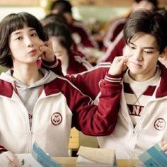 Drama Film, Drama Movies, Asian Actors, Korean Actors, Korean Drama List, Anime Boy Hair, Photo Poses For Couples, Chines Drama, Alien Girl