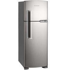 Geladeira-Frost-Free-Duplex-Brastemp-Clean-BRM39ER---352-L---Inox
