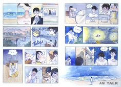 Comic Layout, Manga Pages, Storyboard, Comic Art, Photo Wall, Cartoon, Cool Stuff, Comics, Illustration