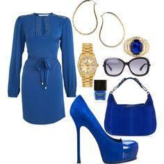 Blue Monday :)