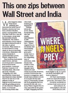 7 Best Book Review : Where Angels Prey images in 2015 | Angelfish