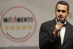 """Di Maio: """"M5S non fa alleanze, né con Salvini né con Meloni"""""""