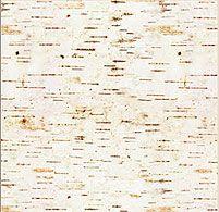 birch bark wall paper