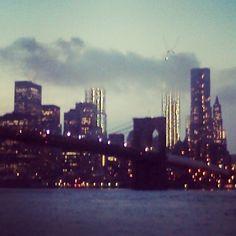#Brooklyn #Brooklyn #BrooklynBridge #Manhattan #NYC #NewYork - @Will Voelker Bogan- #webstagram