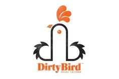 Empresa de frango frito defende seu logo polêmico – nao é o q vc está pensando ;-) - Blue Bus