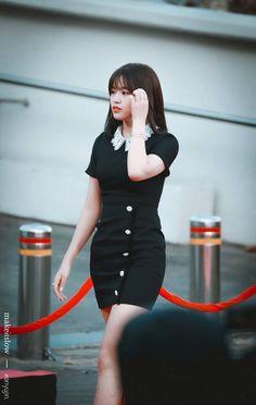Waist Skirt, High Waisted Skirt, Park Min Young, Yu Jin, Dancer, Skirts, Vintage, Beauty, Slay