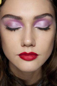 .maquillaje perfecto para la noche