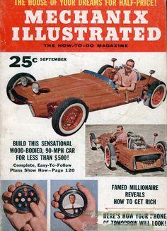 Car Mechanic Magazine September  Pdf