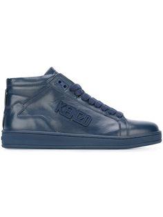 'Tearx' Hi-Top Sneakers. Mens High Top ShoesMens ...