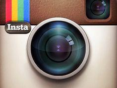 iPhone App – Instagram