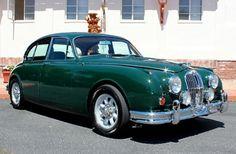 1964 Jaguar MkII 3.8