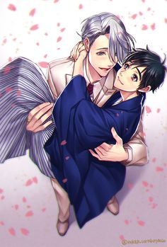 """sekaiichiyaoi: """" ※ Authorized Reprint for Tumblr 