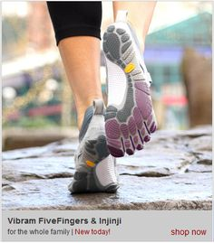 vibram five fingers coupons