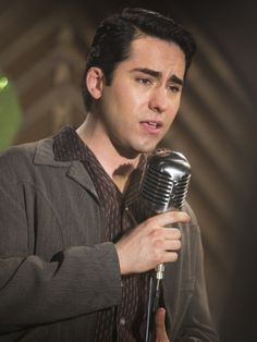 Trivia about Jersey Boys Broadway musical and 2014 film directed by Clint Eastwood and details on The Four Seasons career and more. Clint Eastwood, Hk Movie, John Lloyd Young, Frankie Valli, Movies For Boys, Movie Sites, Broadway Plays, Lonely Girl, Boy Images