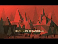 All sizes | Hiding in Triangles (1967) | Flickr - Photo Sharing!