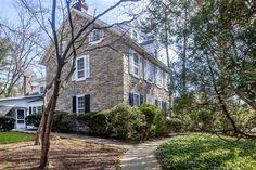 Dorey Real Estate - The Jacob Marck Homestead