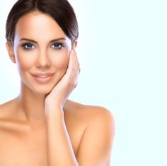 frumusetea femeii piele
